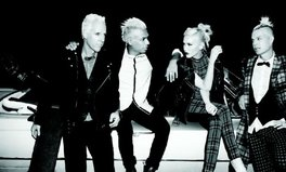 Article: Get to know our headliners: No Doubt (again!)