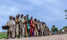 Article: 2.2 Million Nigerians Are Starving Because of Boko Haram
