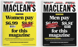 Article: Why The Price of This Magazine Depends on Who's Buying It
