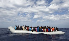 Article: 950 people just died crossing the Mediterranean, and we're not doing enough about it.