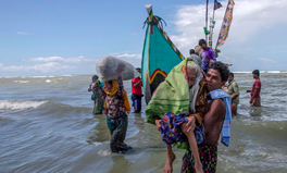Article: At Least 15 Rohingya Drowned After Leaving a Refugee Camp in Bangladesh