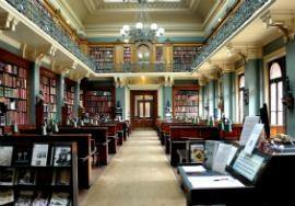 Five Ways Libraries Are Changing In the Digital Age