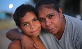 Article: An Indigenous 12-Year-Old Just Addressed the UN on Australia's Detention Laws and Education System