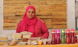 Article: This Woman Turned Her Passion for Food into a Thriving Business in Tunisia