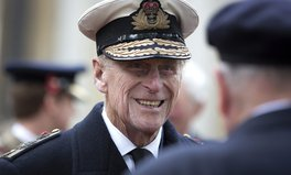 Article: Prince Philip Retires From a 65-Year Career as a Royal Global Citizen Today