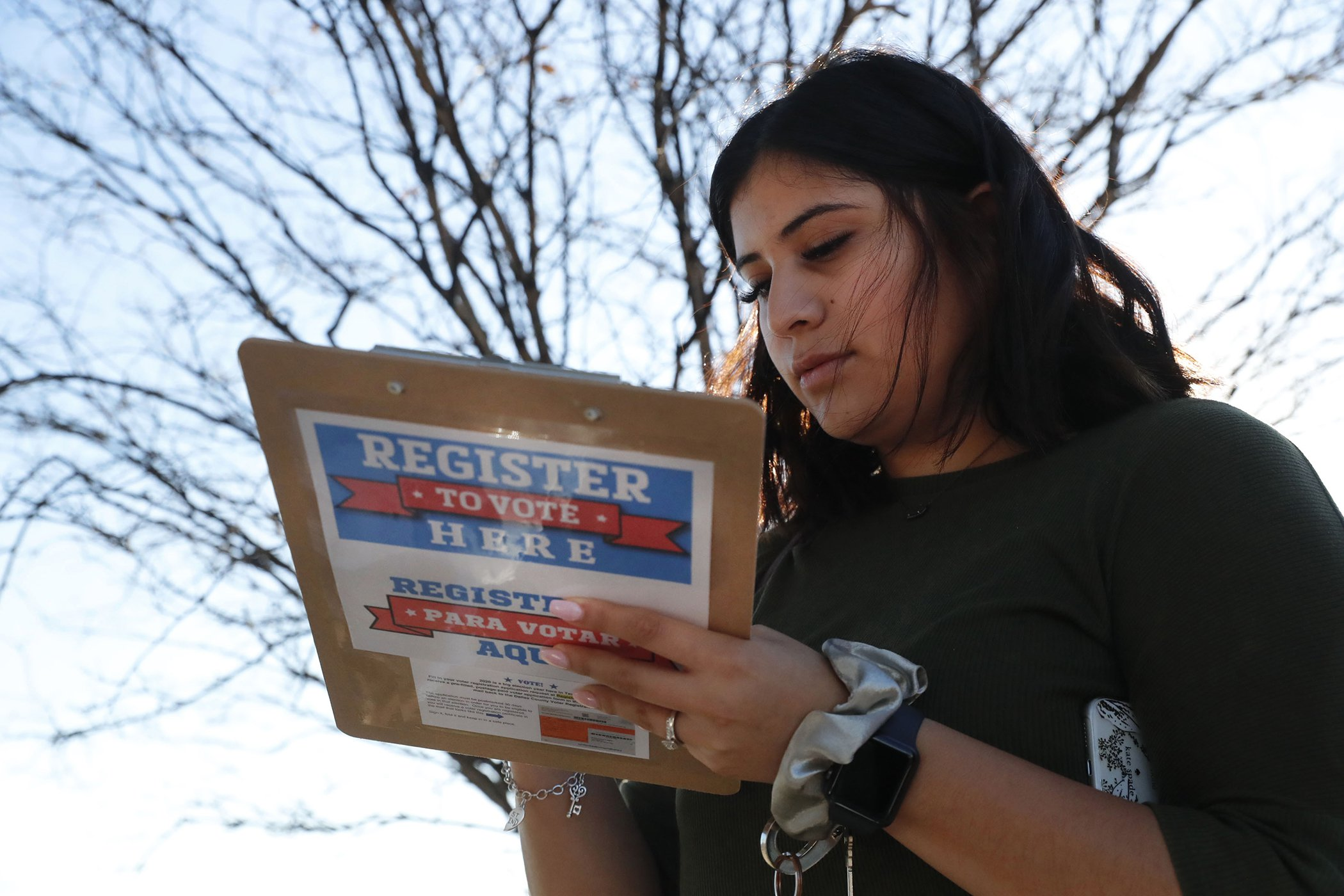 6 Ways You Can Take Action on National Voter Registration Day