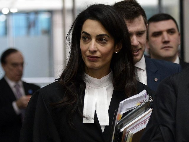Why Amal Clooney Is the Perfect Role Model for Young Girls