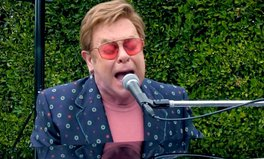 Article: Elton John Calls for Wider HIV Testing in England to End New Cases by 2030