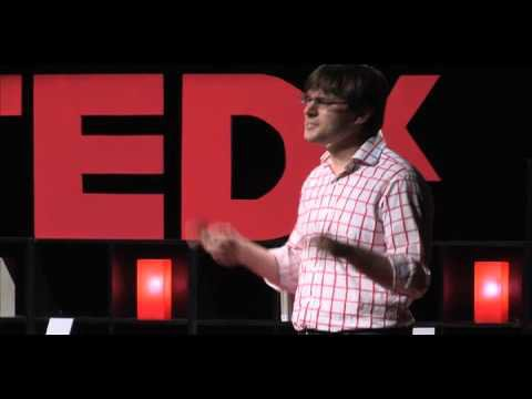 Africa is poor and 5 other myths: Simon Moss at TED