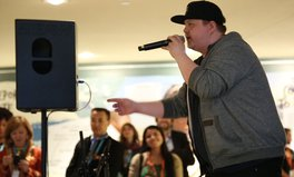 Video: How one man is using hip-hop to revive his endangered, indigenous language