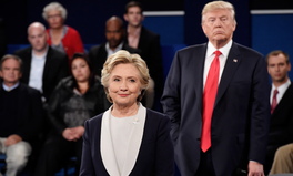 Article: Donald Trump & Hillary Clinton Debate Round 2: Women, Healthcare, Islamophobia