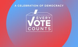 Artículo: 'Every Vote Counts' Broadcast Special Will Celebrate American Democracy Ahead of Election Day