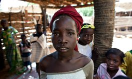 Video: Where child marriage eclipses girls' education