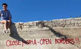 Artikel: Geflüchtete in Moria: Die Geschichten der Menschen hinter den Zahlen