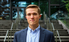 Artikel: The Young Conservative Trying to Get More Republicans to Fight Climate Change