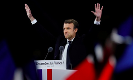 Article: 7 Times French President Emmanuel Macron Has Already Proven to Be a True Global Citizen