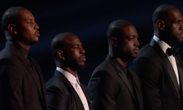 Article: NBA Stars Call for a Revolution in Athlete Activism at ESPY Awards