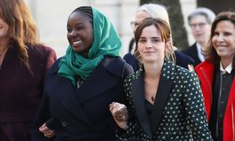 Artikel: Emma Watson, Nadia Murad, and More Will Advise G7 Countries on Women's Rights