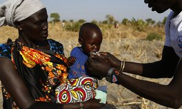 Article: UK Public Helps Raise $90M for Famine Relief as 20M Lives Are at Stake