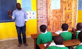 Video: Your votes helped this nonprofit reach more orphans in Uganda