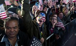 Article: Live Updates: US Votes for Its Next President
