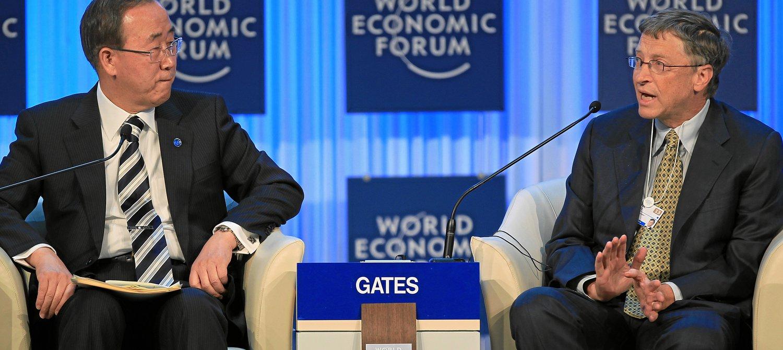 Komisi Global: Perubahan Iklim Tak Terhindarkan, Manusia Harus Beradaptasi