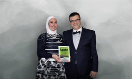 Article: Syrian Refugee Creates Award-Winning Cheese Company in England