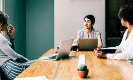 Article: À partir de cette semaine, les femmes françaises travaillent gratuitement jusqu'à la fin de 2019