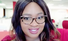 Merkmal: Global Citizen's Action Taker of the Week: Palesa Mokoenanyane from Johannesburg