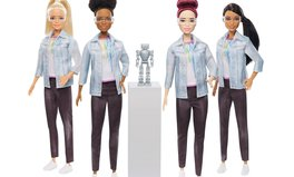 Article: Barbie Just Got a New Career as a Robotics Engineer