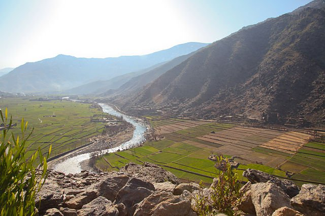Kunar district Afghanistan.jpg