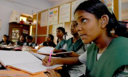Article: COVID-19 Is Undoing 70 Years of Girls' Education Progress in India