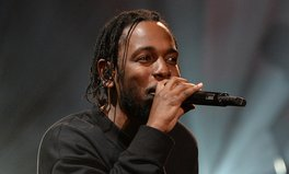 Article: Kendrick Lamar Just Won a Pulitzer Prize for 'Damn'