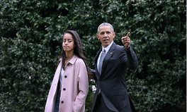 Artikel: How Malia Obama could open the floodgates for bridge years