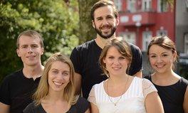 Artikel: Start with a Friend Deutschland