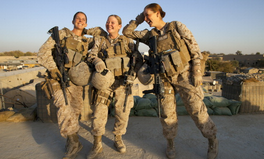 Article: 2 Women Apply to Become US Navy Seals for the First Time Ever