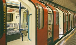 Article: This London Tube Line Will Use Excess Heat to Keep Hundreds of Homes Warm This Winter