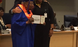 Article: Over 50 Years Later, This 83-Year-Old Woman Finally Earned Her High School Diploma