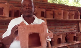 Video: How These Clean Stoves Are Saving Forests in Malawi