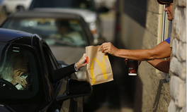 Article: Woman Pays for Stranger's Order at McDonald's. Then 166 People Did the Same.