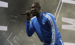 Article: Stormzy Cancels Headline Festival Slot to 'Make a Point' Against Racism