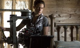 Article: This Woman Just Became First-Ever Female Cinematography Oscar Nominee
