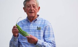 Article: The Winner of the 'Nobel Prize for Food' Is Urging People to Eat More Veggies