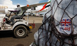 Artikel: Rumours That UK Aid Budget Is Set to Be Axed Condemned By Cross-Party MPs
