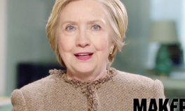 Article: Hillary Clinton Is Back, and She Has a Message For Women and Girls