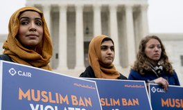 Article: Supreme Court Upholds Trump's Travel Ban on Muslim-Majority Countries