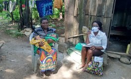 Article: Pregnant Women in Rural Kenya Are Struggling to Access Health Care Amid COVID-19