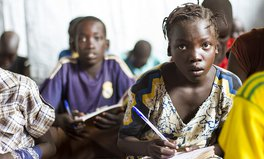 Artikel: The Toughest Places in the World to Get an Education if You're a Girl