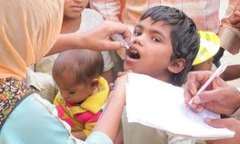 Article: A cycle of polio, poverty and disability