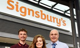 Article: Sainsbury's Turns a Store Into UK's First Sign Language Supermarket